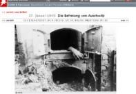 stern.de beläßt wissentliche falsche Fotos in seiner Online-Ausgabe ohne entsprechende Berichtigung
