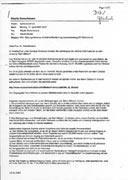 Dem Gericht vorgelegtes Beweismittel - DIZ München GmbH