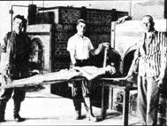 falsches Foto zum KZ Auschwitz von Süddeutsche Zeitung Photo - vormals SV-Bilderdienst